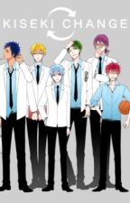 KNB X reader by KNB_is_love