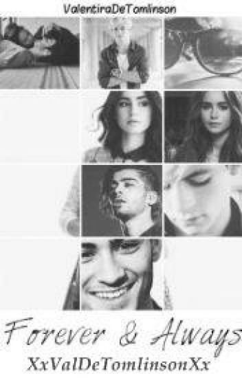 Forever & Always. *Alex, Zayn & Tú* ||Terminada.||