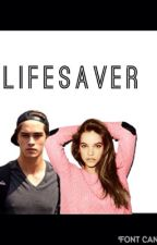 Lifesaver by aestheticly