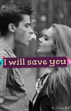 Save Me by AlexSix_Shimmer