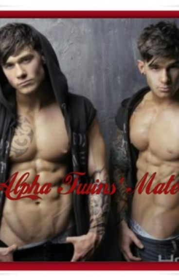 Alpha Twins' Mate ~On Hold~