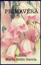 Primavera by booksbelu17