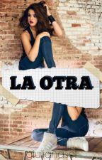 La otra. by giulianasol