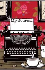 My Journal - Updates, Explanations, etc. by KawaiiFab