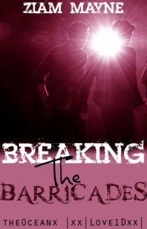 Breaking the Barricades [Ziam boyxboy] by theOceanx