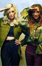 Jerrie One-Shots by littlethirlmix