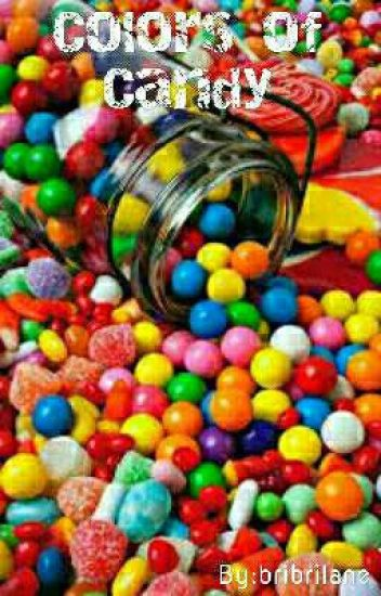 Colors of Candy