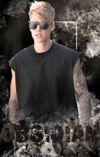 Obsidian (Jason McCann)  Secuela de Alien  by JBieberTraducciones