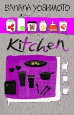Kitchen by LuvYouF