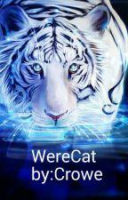 Werecat by Crowelol