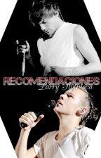 Recomendaciones. larry stylinson by micaela_larry