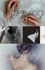 Intriguing Curiosity by dxrlinng