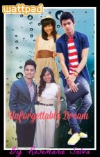 Unforgettable Dream by rosemariesalva