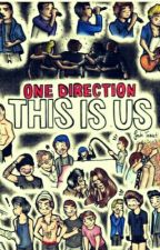 One Direction - This Is Us by NickySpeziale