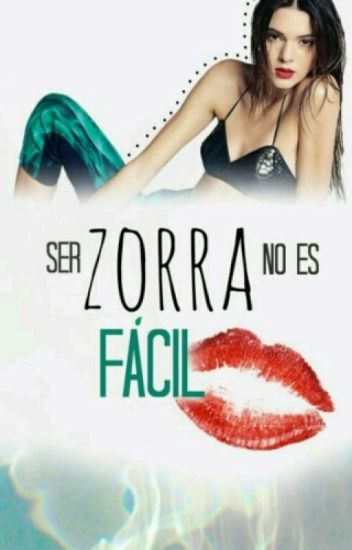Ser zorra no es facil..