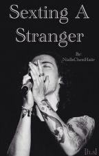 Sexting a Stranger [h.s.] by NiallsChestHaiir