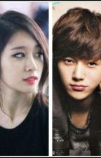 [ Longfic ] Không thể ngừng yêu ♥ MyungYeon ver ♥ by jiminss