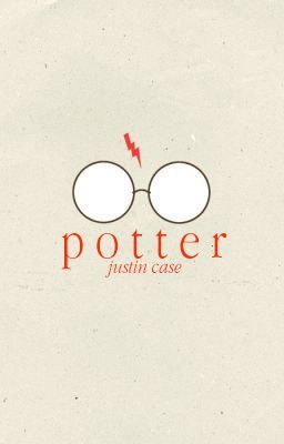 Potter (on hold because writer's block sucks)