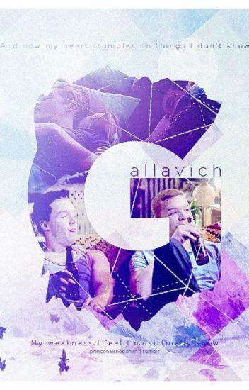 Gallavich >> Ian & Mickey [Fanfic Español]