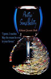 Poetic Sensibility by AshumiShah
