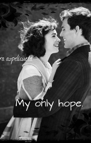 ~My only hope~ Finnick Odair y tu.