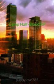 Camp Half-Blood RP by puppylove785