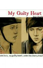 """My Guilty Heart"" by Hundeer_sumyat"