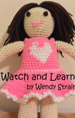 Watch and Learn by WendyStrain