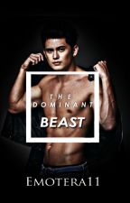 The Dominant Beast(SPG!) (JaDine) by emotera11