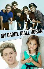 My Daddy, Niall Horan by xxMadddiexx