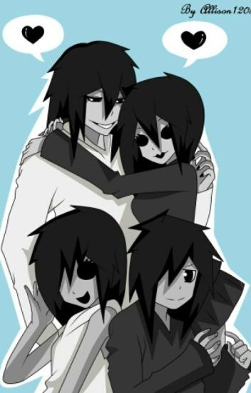 La Hija De Jeff The Killer #2