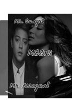 Ms. Sungit meets Mr. Arrogant by freakyprincessj