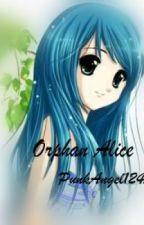Orphan Alice by PunkAngel1245