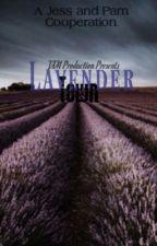 Lavender Town ( English Version ) by jessandpam