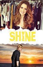 Shine - Raura by beautifulyoongi