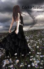 Córka Szatana by EyeOfWolf