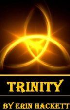Trinity by ErinMayHackett