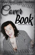 Cover Book [Closed]  by einsamerwolf_Liam