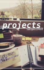 Projects » l.h by ledlightclifford
