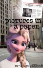 Pictures in a paper (jelsa) by Nicegirl334455