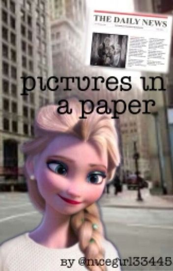 Pictures in a paper (jelsa)