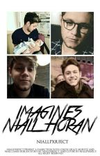 Imagines Niall Horan by niallpxrfect
