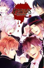 Bloody Moon (Diabolik Lovers FanFic) by Kuarishika
