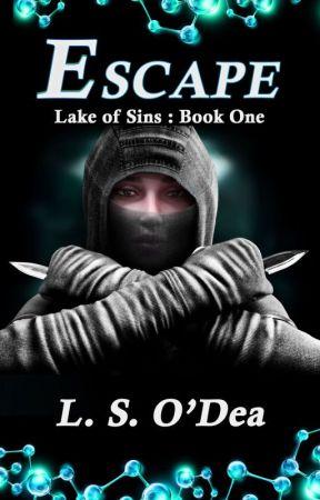 Lake Of Sins: Escape by LSODea