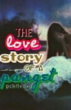 Love Story of a Panget (Short Story) by superjeannelly