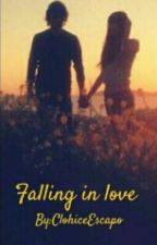 Falling In Love by abominable_writers