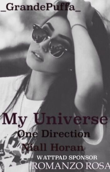 My Universe ||one direction||