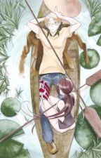 ♡Vietnam's Diary(An AmeViet fanfic)♡ by VioletViety