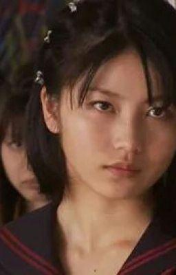 [Threeshot] (Yuiparu fanfic) Tên hầu đáng ghét
