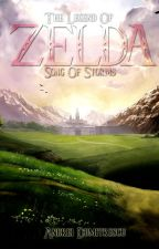 The Legend Of Zelda: Song Of Storms by AndrewMadness